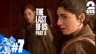 #7【TPS】兄者の「THE LAST OF US PART II 」【2BRO.】