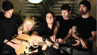 Somebody That I Used to Know - Walk off the Earth (Gotye - Cover).flv
