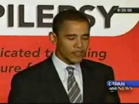 Political Roast : Obama Emanuel 2005 Video