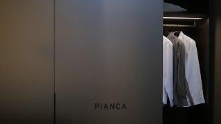 PIANCA Salone del Mobile 2016
