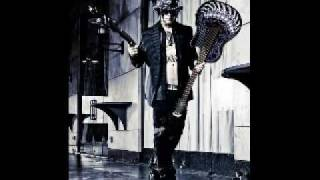 DJ Ashba - Love Always Lets You Down