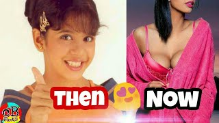 Son Pari | Shaka Laka Boom Boom | Cast Now and Then | Hot Fruity