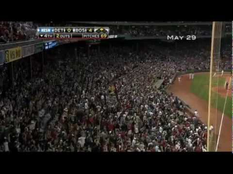 Boston Redsox 2012 Highlights