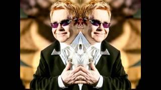 Watch Elton John The Bitch Is Back video