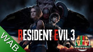 Resident Evil 3 Review 2020 (early access) - Shocking!