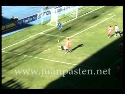 Nacional Potosi 3-0 Universitario de Sucre