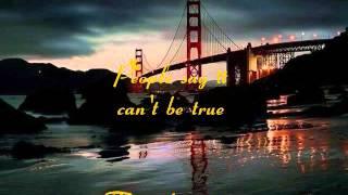 Watch America Christmas In California video