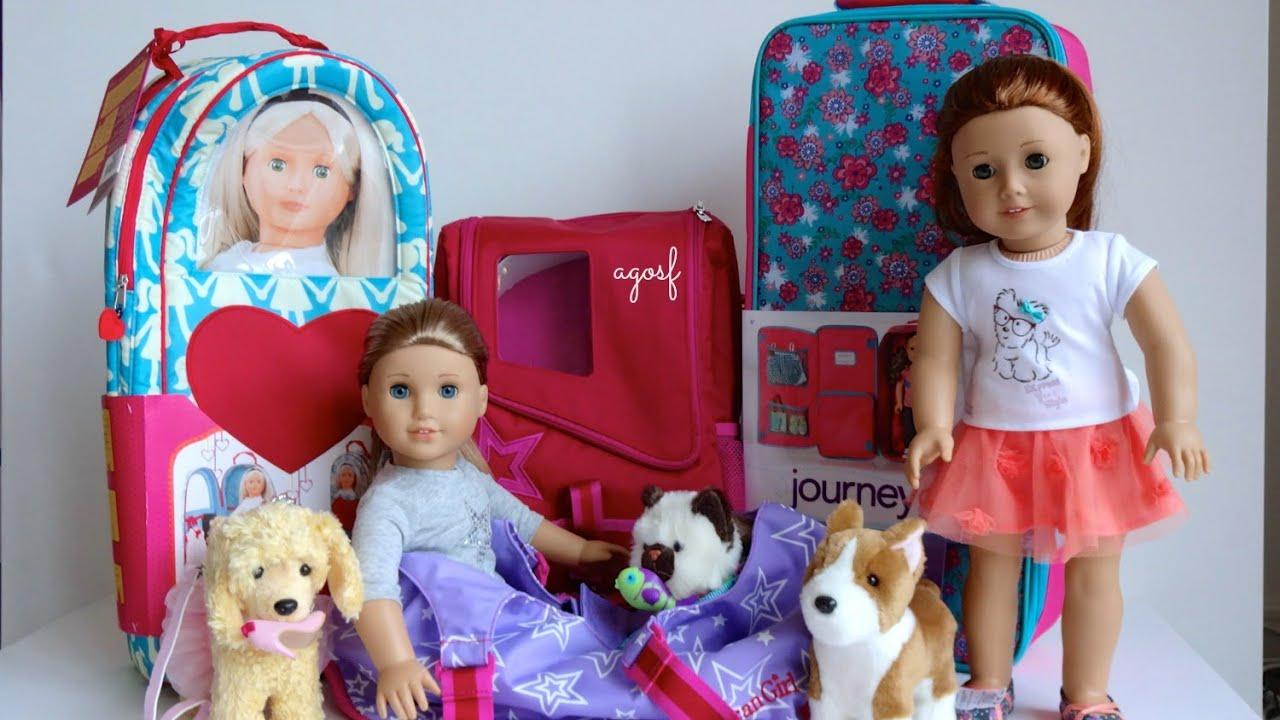 American Girl Doll African American American Girl Doll,journey