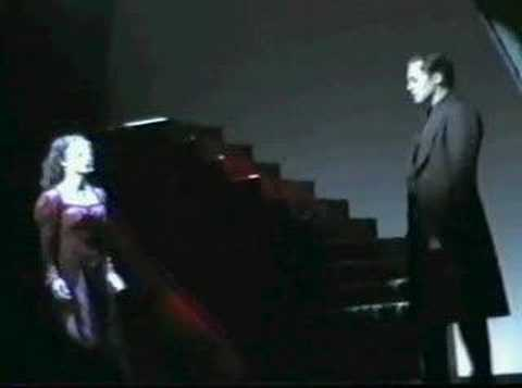 Dracula the Musical Video