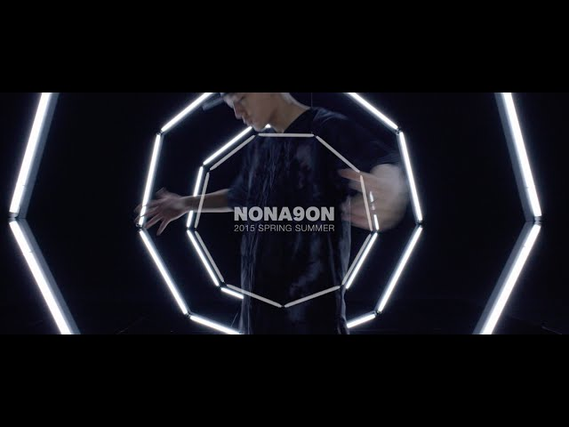 NONAGON - BOBBY + B.I