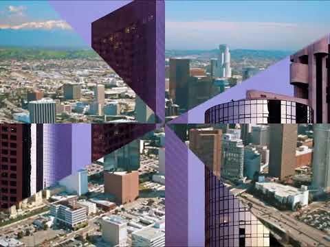 Los Angeles california edificios