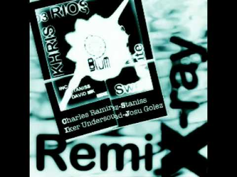 BLUM RECORDS 007 SWEET FLUTE X RAY REMIXES - SWEET FLUTE (CHARLES RAMIREZ REMIX).mpg