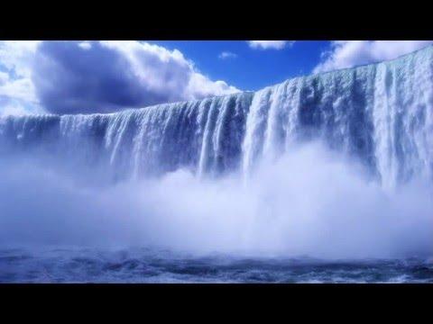 Niagara falls. Ниагарский водопад