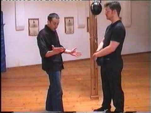 martial arts jeet kune do moves