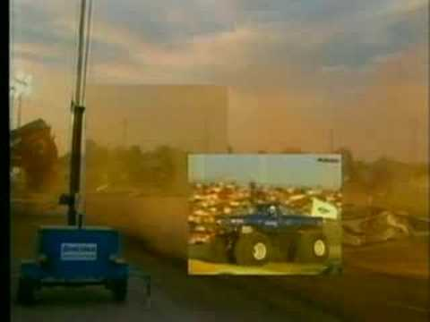 Toughest Monster Trucks | BIOS/FACTS