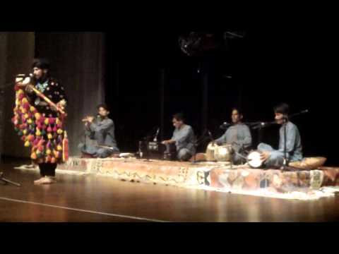 Sain Zahoor Ahmad - Allah Hoo  Konya Mystic Music Fest 2014