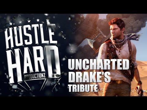 Uncharted - Drake's Tribute