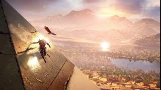 Assassin's Creed Origin's Animated Wallpaper (Live wallpaper)