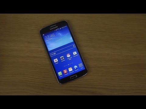 How To Take Samsung Galaxy Grand 2 Screen Shot / Capture / Print Screen