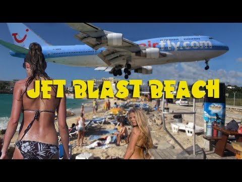 Crazy Airplane Landings ▶ Crazy Airplane Landings