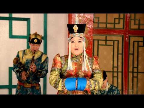Mongolian Culture Show 2