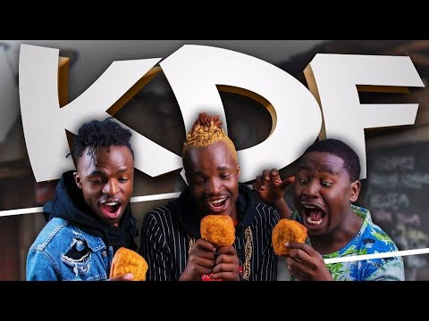 KDF ( kula Neno) Official Video - Timeless Noel X jabidii X Hype Ochi // SKIZA CODE ( 8562402 )
