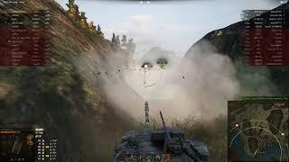 Т10 затащил
