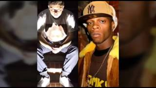 THE REAL AK VS Papoose freestyle rap battle 4.73 MB