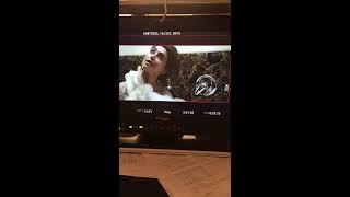 Mahek Chahal Leaked Nude Bath Video from Nirdosh