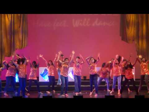 tere liye toronto shiamak summer funk 2010