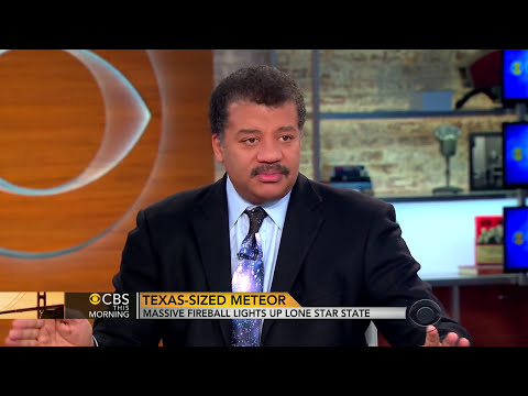 Movie vs. science: Neil deGrasse Tyson on