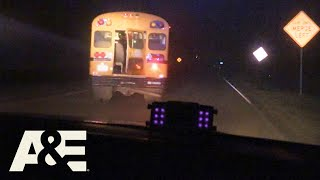 Live PD: Top 4 Most Epic Car Chases | A&E