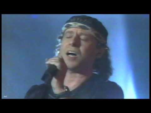 Scorpions / Vanessa Mae - Still Loving You 1996 Live
