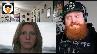 Death Stranding - E3 2018 Trailer - Reaction / Review