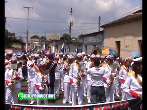 Ahuachapan - 15 de Septiembre 2011