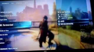 TRUCOS ASSASSINS CREED UNITY 100% SINCRONIZACION