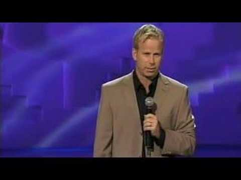 Gerry Dee-Just For Laughs 2007