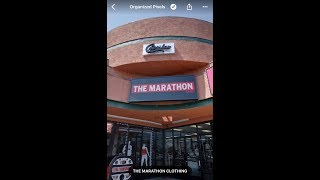 NIPSEY HUSSLE Store Cameras Show What Really Happened