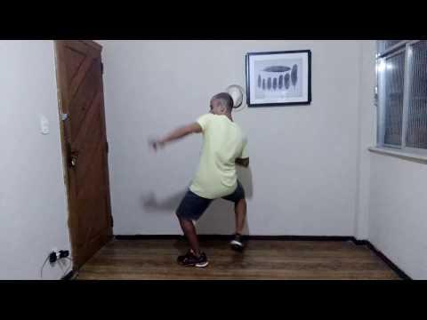 Tumbalatum - MC Kevinho / Coreografia - Jonas Barreto thumbnail