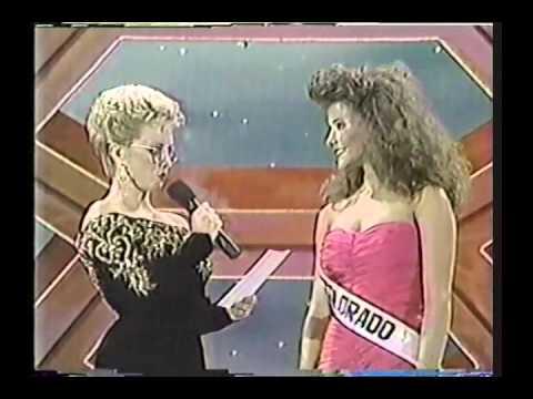 Miss Teen USA 1990