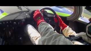 Porsche 917-021 Spa Francorchamps