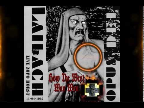 Laibach - How The West Was Won