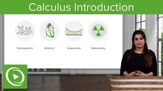 Calculus: Introduction – Calculus Course | Medical Video