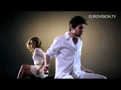 Running Scared (Eurovision 2011, Azerbaijan)
