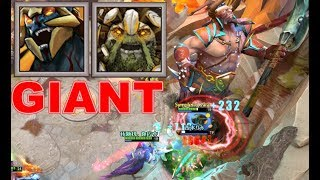 Bigger Than Roshan | Dota 2 Ability Draft