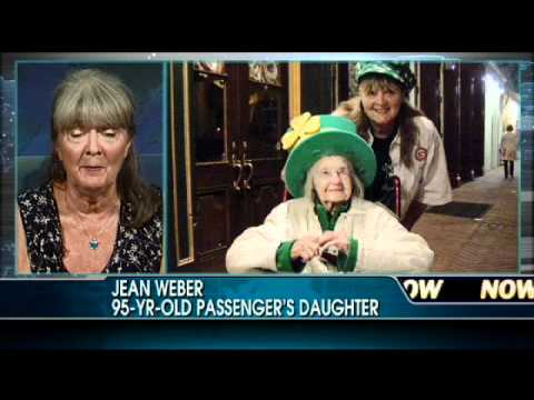 0 ... Out After TSA Forces Her 95 Year Old Mother to Remove Adult Diaper