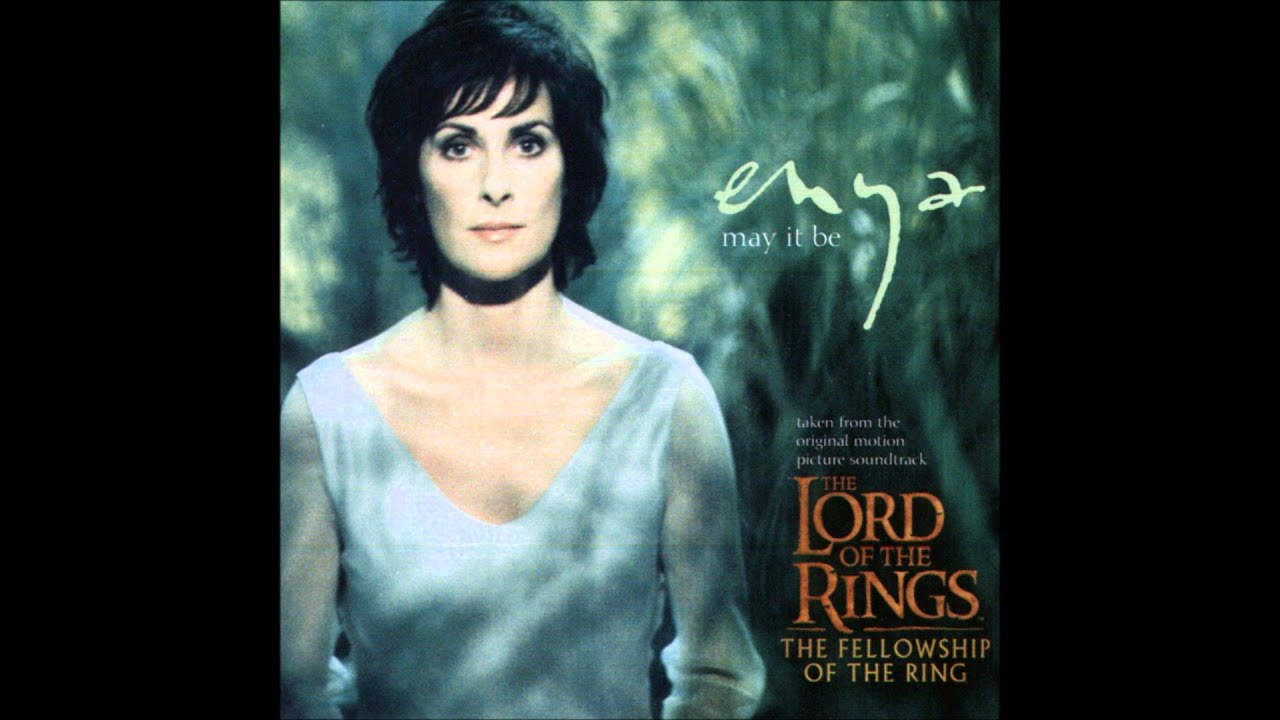 Enya - Only Time (Official 4K Music Video) - YouTube