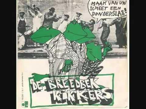 Breedbekkikkers - Maak Van Uw Scheet Een Donderslag.flv