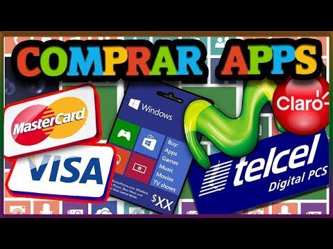 Cómo comprar aplicaciones en Windows Phone 8