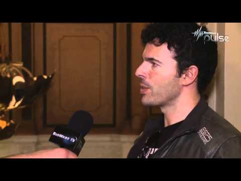 BioWare Pulse Ep2 - SWTOR & Mass Effect At E3
